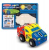 Decorate Your Own - Race Car Bank