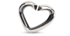X Jewellery My Heart, Silver