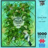 Green Man Jigsaw 1000pcs